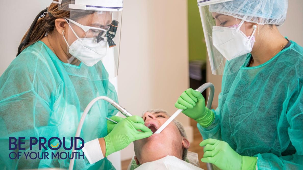 Dentalna katastrofa: Stomatolozi procenjuju posledice pandemije COVID-19