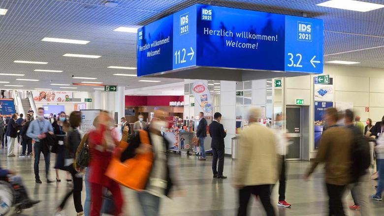 IDS 2021 prisustvovalo 23.000 posetilaca iz 114 zemalja